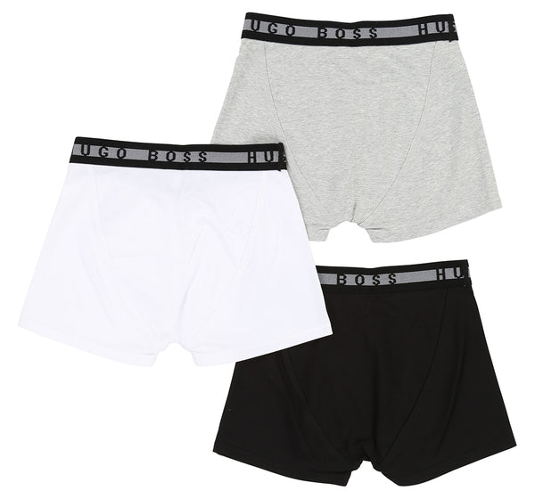 Set de 3 Boxers con Logo - Hugo Boss
