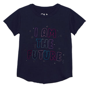 Playera I Am The Future -Chaser Kids