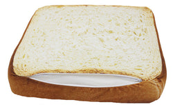 Bread Toast Cat Bed Mat Soft