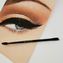 Load image into Gallery viewer, Angled Eye Liner and Brow Brush