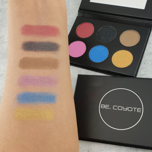 "Eyeshadow Palette ""What a Knockout"""