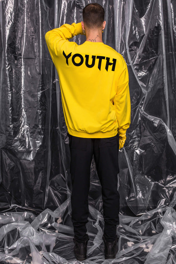 BLUZA YOUTH