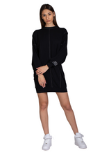Load image into Gallery viewer, AltFel ROCHIE SS19 BLACK