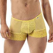 CandyMan Mesh/Lace Trunks