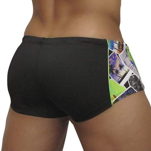 ErgoWear FEEL Instant Swim Mini-Trunk