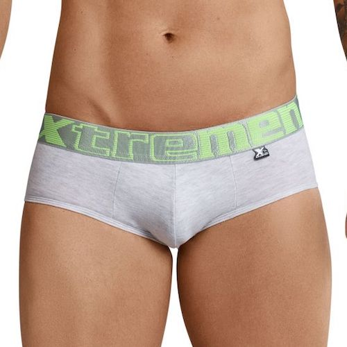 XtreMen Butt Lifter Jock Brief