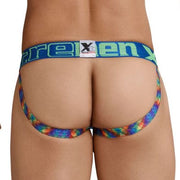 XtreMen Butt Lifter Jockstrap (Runs 1/2-1 size Small)