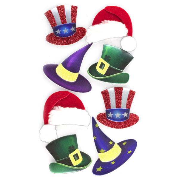 Holiday Hats 50-50554