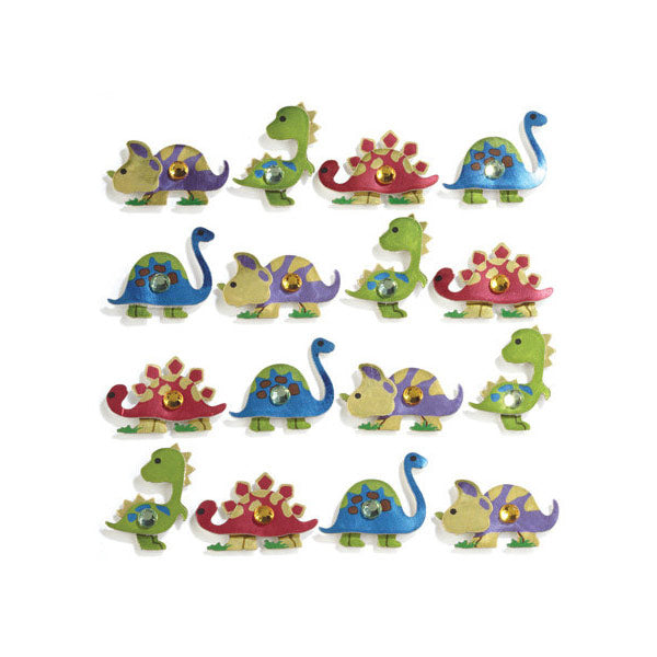 Dinosaurs Repeats 50-21161