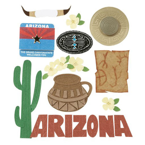 Arizona SPJ0000