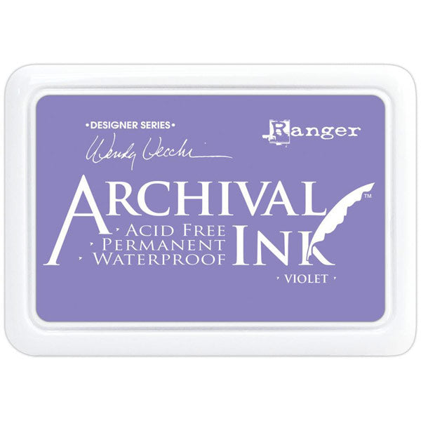 Archival Ink Violet AIP45687
