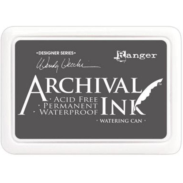 Archival Ink Watering Can AIP39006