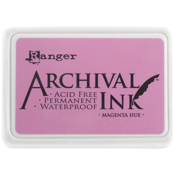 Archival Ink Magenta Hue AIP30614