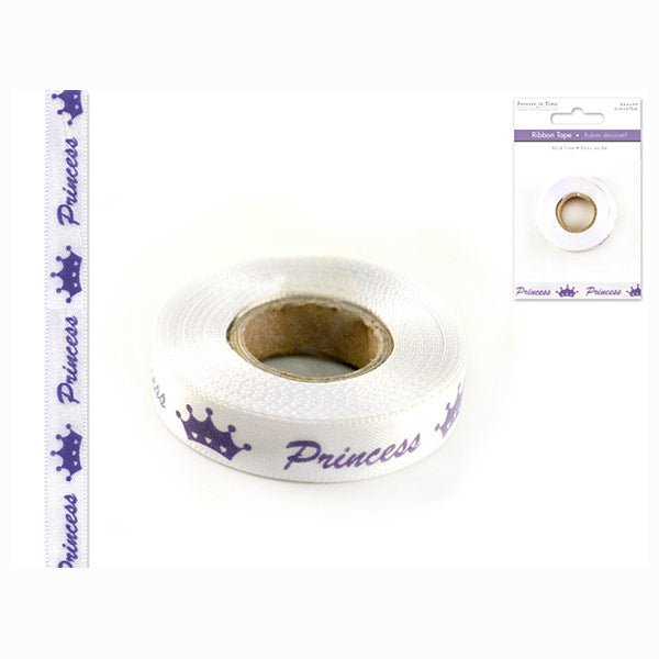 Princess Ribbon Tape ST574-19