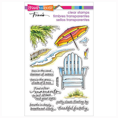 Seaside Chair S-SSC1225