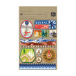 Boy Scouts Adventure Adhesive Chipboard KCO-30-572676