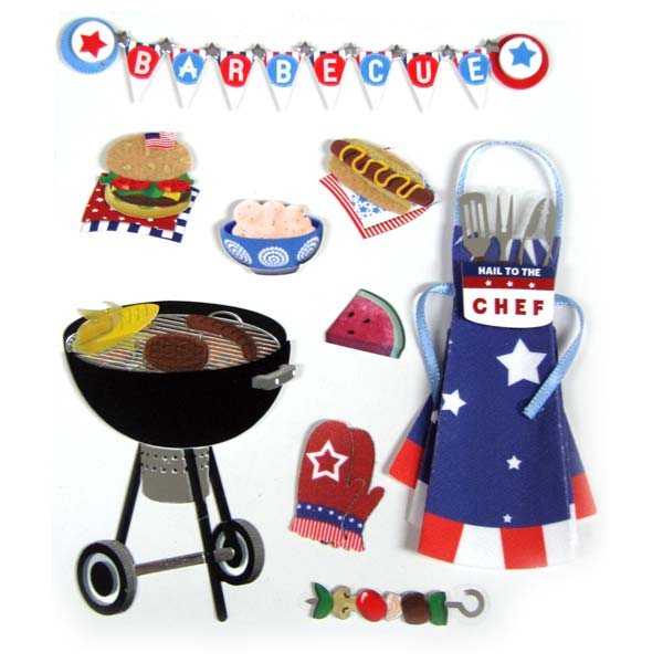 Barbecue 50-21732