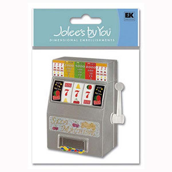 Slot Machine JJJA024C