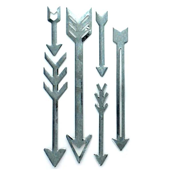 Metal Arrows 50-51116