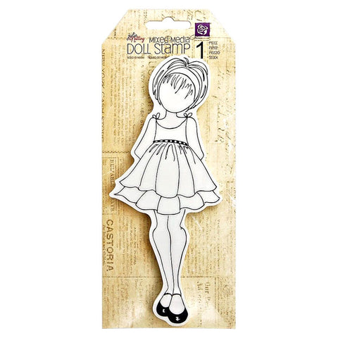 Abby Doll PM-910143