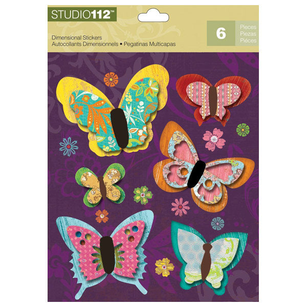 Butterfly Dimensional KCO-30-620513