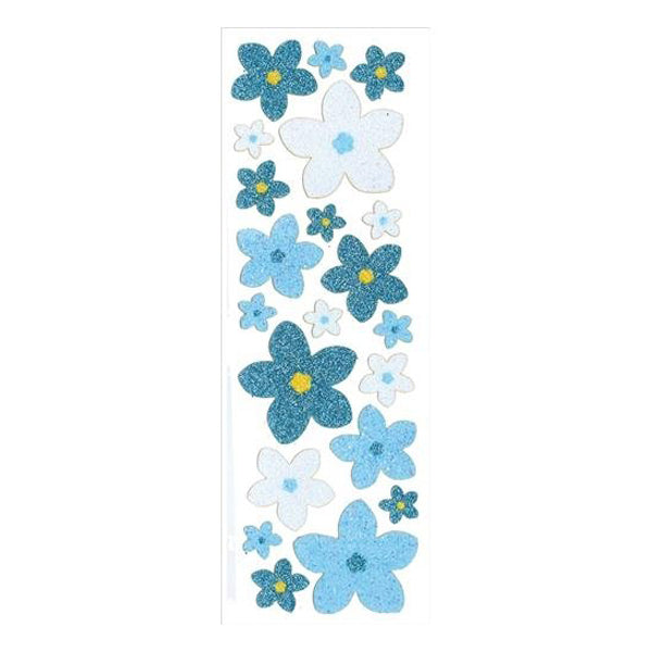 Glitter Forget Me Not MS-M860615