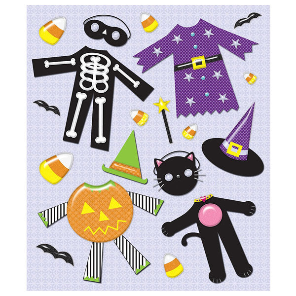 Costumes Sticker Medley KCO-30-585751