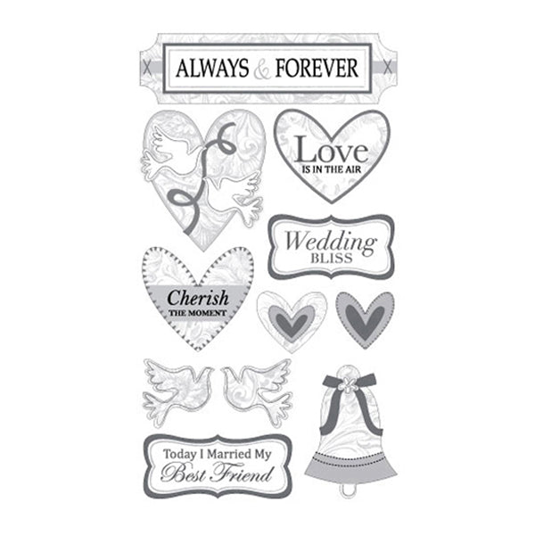 Always and Forever S-52-008192