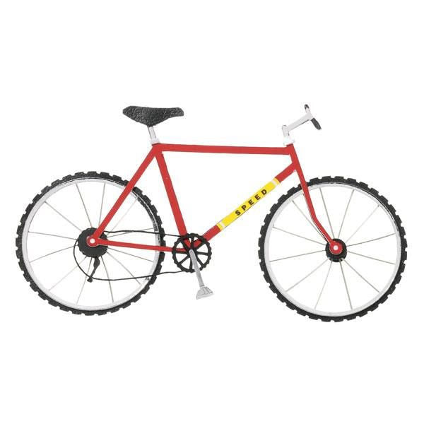 Red Bicycle JJHD018C