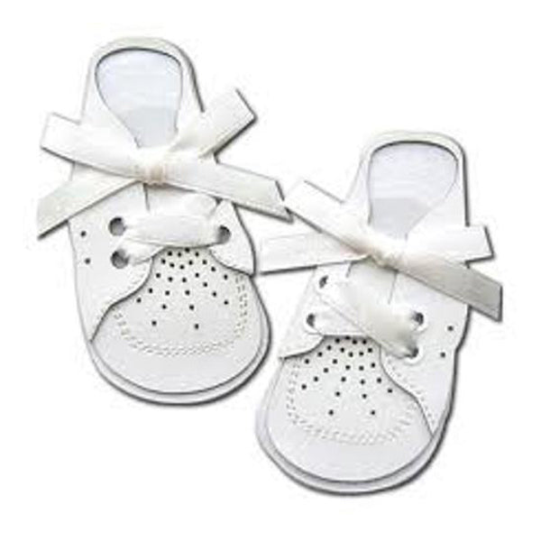 Babies 1st Shoes JJJA243C