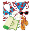 Beach Fashion 50-20032