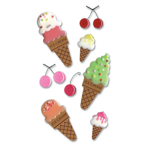 Ice Cream Cones SPJP004