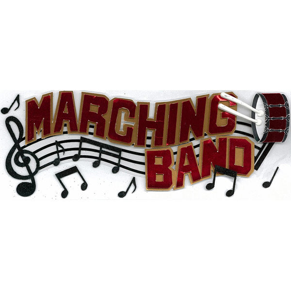 Marching Band 50-60166