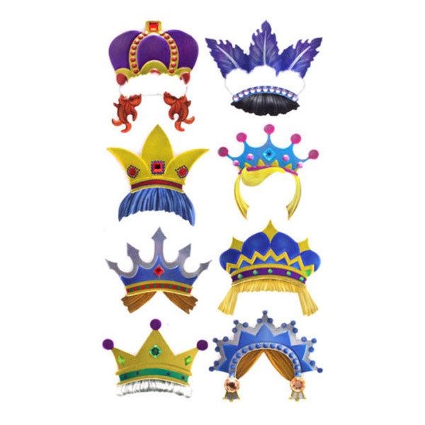 Fun Crowns 50-50548