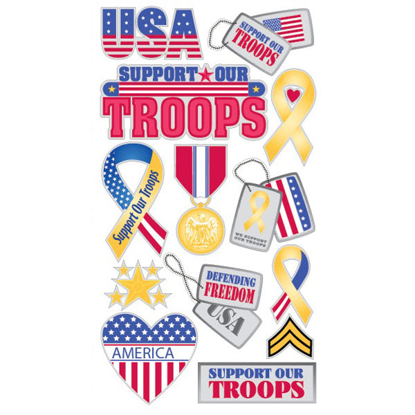 Support Our Troops S-52-01077