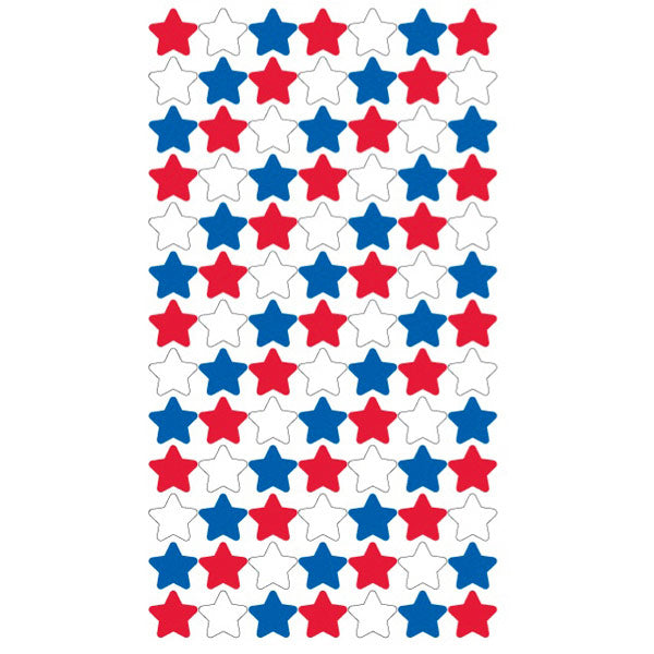 4th of July Star Repeats S-52-00585