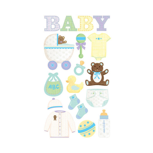 Baby Objects S-52-003722