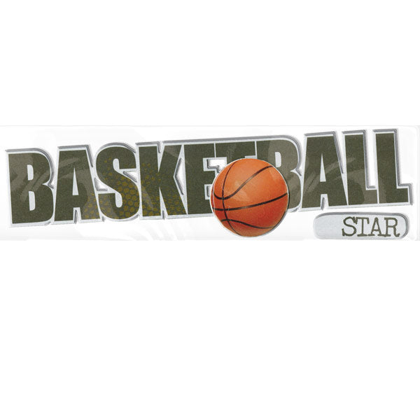 Basketball Star MBI-SE-272