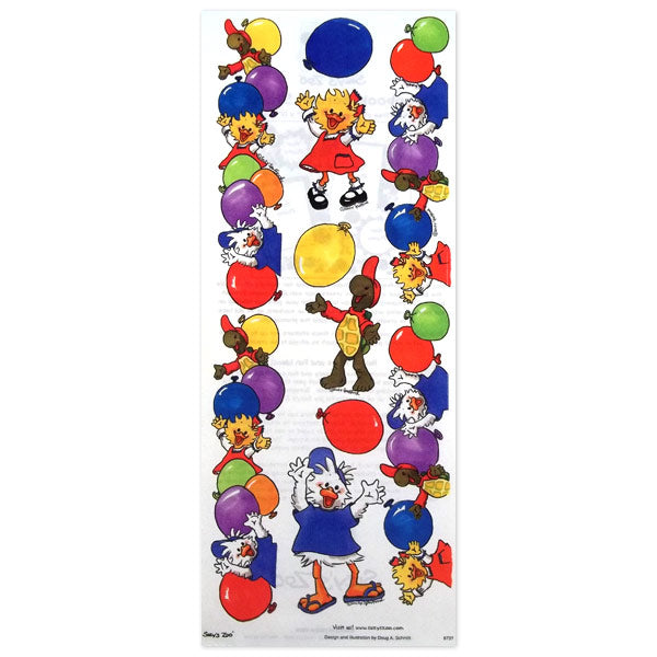 Balloon Party SZ-9737