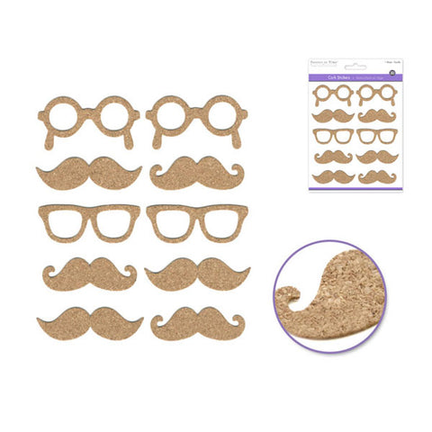 Shades and Staches SS270A