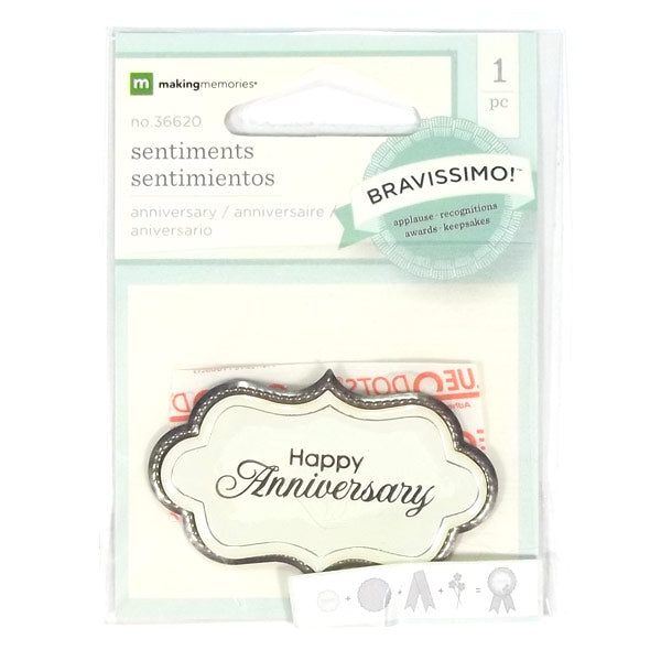 Happy Anniversary MM-36620
