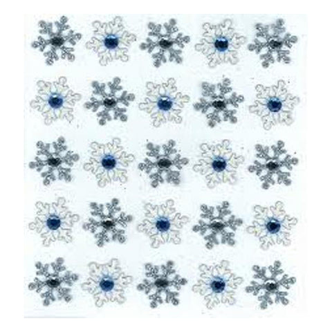 Snowflake Repeats 50-20428