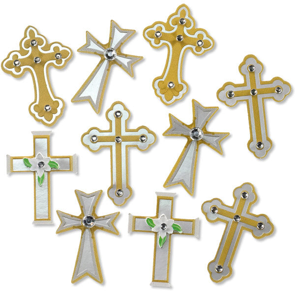 Mini Crosses 50-00634