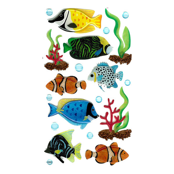 Tropical Fish Large 50-50285
