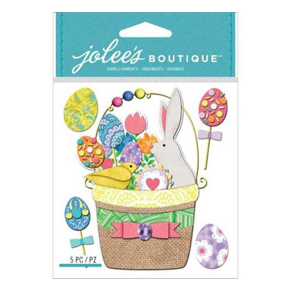 Easter Basket 50-21767