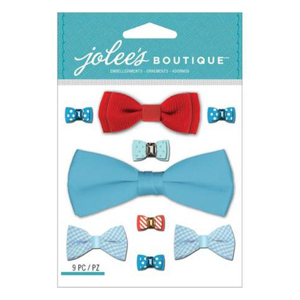 Baby Boy Bowties 50-21661