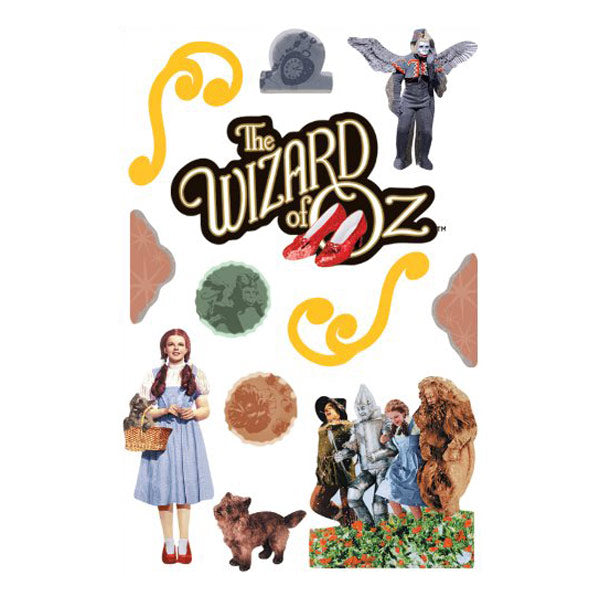 Wizard of Oz PH-STDM-0033