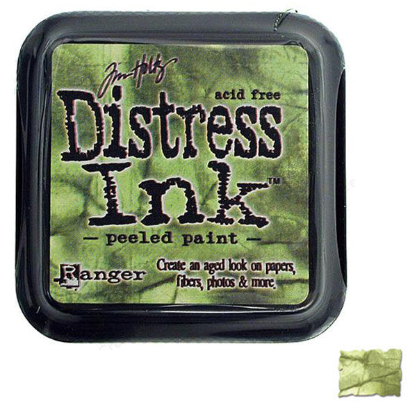 Peeled Paint Distress Ink TH-TIM20233