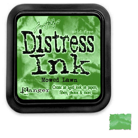 Mowed Lawn Distress Ink TH-TIM35008