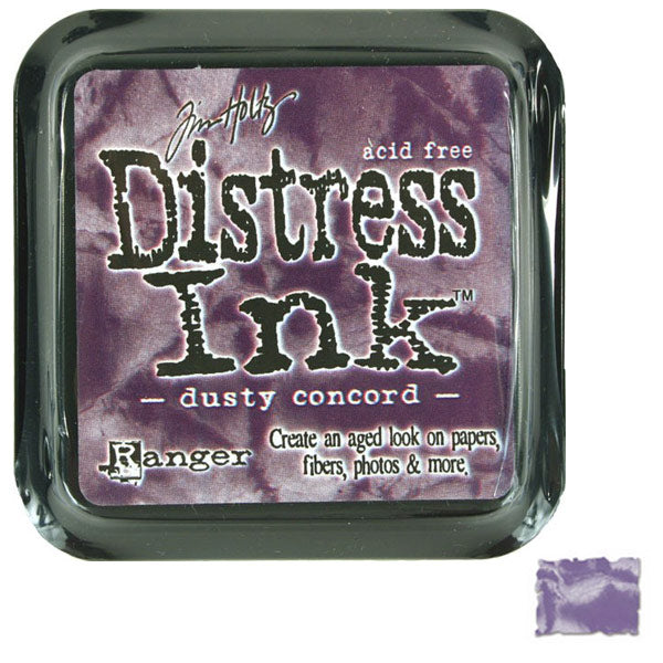 Dusty Concord Distress Ink TH-TIM21445